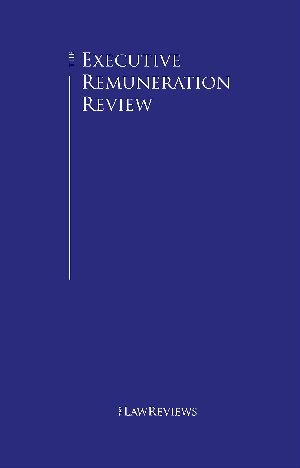 The Executive Remuneration Review