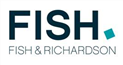 Firm logo for Fish & Richardson PC