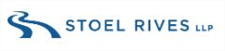 Firm logo for Stoel Rives LLP