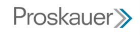 Firm logo for Proskauer Rose LLP