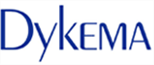 Firm logo for Dykema Gossett PLLC