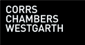 Firm logo for Corrs Chambers Westgarth