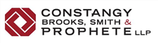 Firm logo for Constangy Brooks & Smith LLP