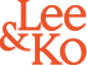 Firm logo for Lee & Ko