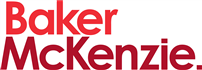 Firm logo for Baker & McKenzie